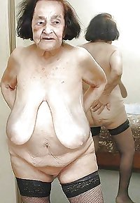 European Grannies