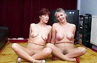 Matures & Grannies 10