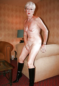 grannies, as kinky as they get 2