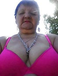 Granny porn - abuela anciana