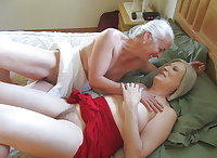 Two Sexy Grannies
