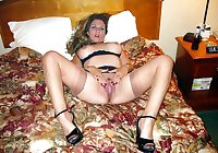 Milfs,Matures And Cougars - 112