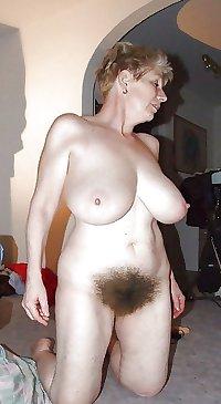mohnatnye vagina women
