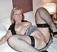 Amateur Mature Slut#9 MIX by DarKKo