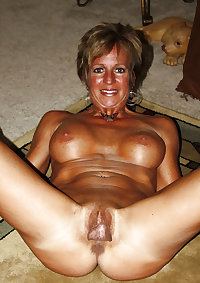 Amateur Mature Slut#9 MIX by DarKKo