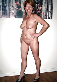 Hot MILFs and Matures 11