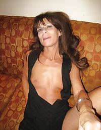 Only the best amateur mature ladies.46