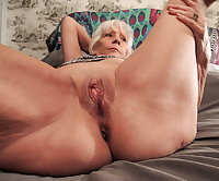 Granny & Mature mix - 6