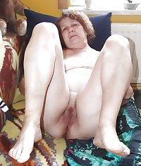Sexy Grannies Part 4