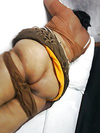 OLD WINE AUNTY-INDIAN DESI PORN SET 3.6