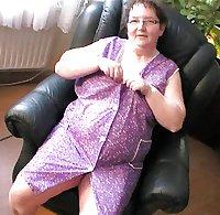 Grannies BBW Matures #89