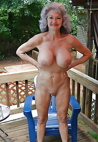 Granny Gash GILF's - 65 by JH