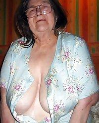 Big Granny Amateur