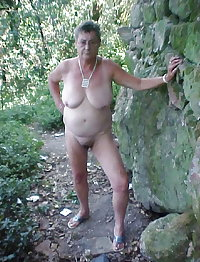 hot Granny (Privat)