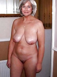 Matures and grannies 81.