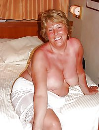 Horny older women 1.