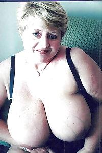 Hot granny Bbw mature