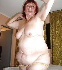 Granny Gloria Latina 2