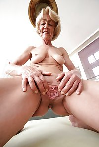 Just Grannies !