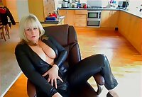 My old mum