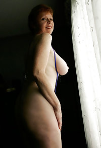 Showing My Hot Old Body #7 BoB