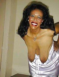 Sagging breasts granny women excite me 7