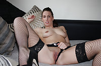 Matures, wives, milfs and grannies 6