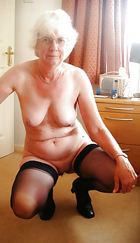 Grannies and Matures 262