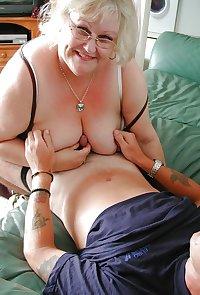 british granny mamma fran