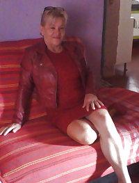 Rosalina N. Matorka 61 Granny GILF