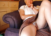 UPSKIRT OF GRANNIES GALLERY 2