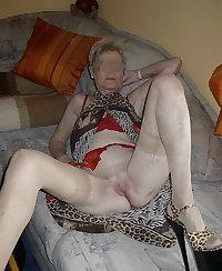 Jelica T. Real Super Granny GILF