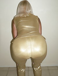 Pawg Whooty 227 Granny