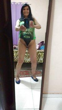 Brazilian granny 034