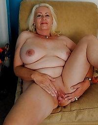 Matures & Grannies 45