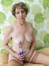 Naked Granny Photos